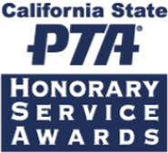 Honorary Service Award
