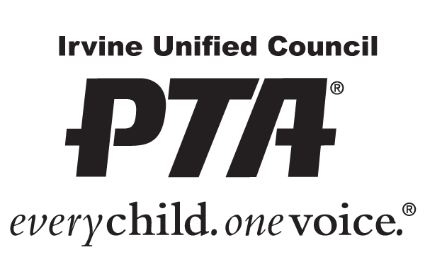 Irvine Unified Council PTA